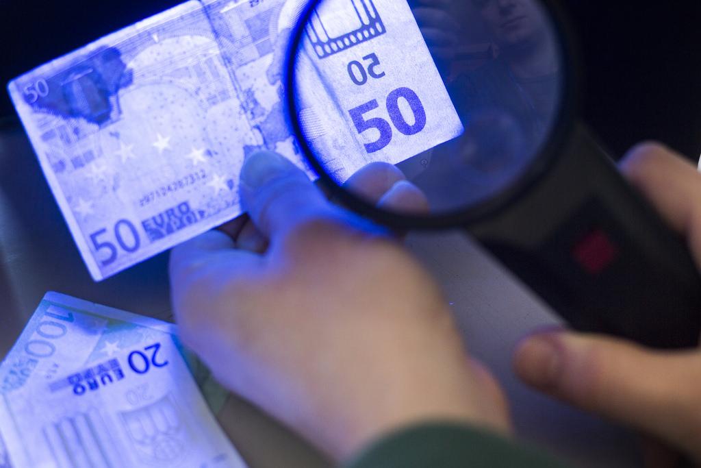 wie macht man falschgeld