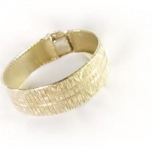 1955-goldenes-armband-schmuck