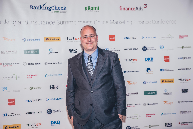 Wolfgang Ruch - Ruch Finanzberatung GmbH